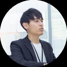 事業推進本部/第一部 マネージャー 成田 雄介