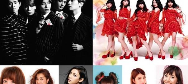 日本最大級のファッション&音楽イベントGirlsAward 2015 AUTUMN / WINTER  開催決定!!