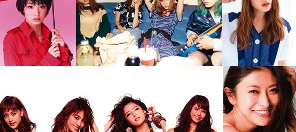 GirlsAward 2015 AUTUMN / WINTER 第3弾出演者発表!!