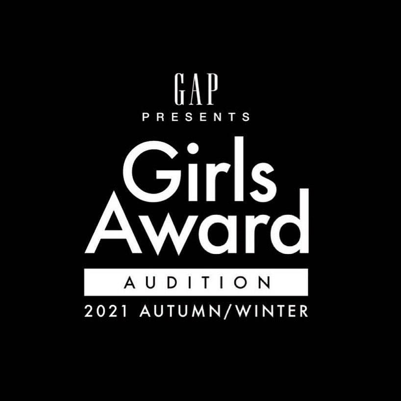 「GAP PRESENTS GirlsAward AUDITION 2021 A/W」予選Aブロック準決勝スタート!